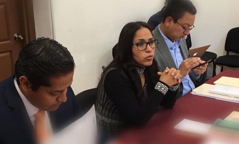 Bernal Martínez expresó que por el momento, el caso se encuentra en la presentación de pruebas y testimonios que abonen a su desarrollo justo y correcto