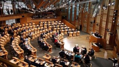 La votación coincide con el debate en la Cámara de los Comunes de una ley para iniciar el brexit, que no se compromete a consultar a Escocia en las negociaciones