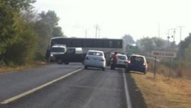 Se enfrentan comuneros de Aranza y Urapicho; reportan dos heridos de bala