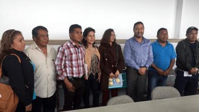 Para la realización de esta obra el gobierno municipal destinará un millón de pesos, mientras que los vecinos de la Tenencia 750 mil pesos