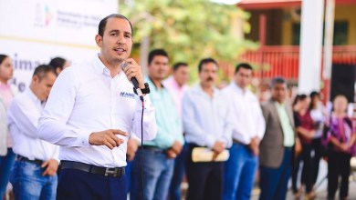 Cortés Mendoza se comprometió a seguir gestionando recursos sin distingos partidistas