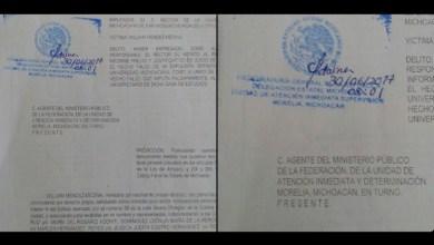 De acuerdo con Méndez Medina, su expulsión definitiva de la UMSNH jamás fue decretada por el Consejo Universitario