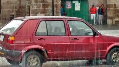 Si usted ve este vehículo, favor de reportarlo al 911, con la esperanza de que ahora sí hagan algo las autoridades