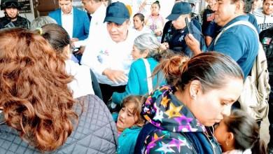 Ante la disposición de las autoridades para iniciar un diálogo y revisar las peticiones de los antorchistas, éstos aceptaron concluir la toma que mantenían desde el pasado martes