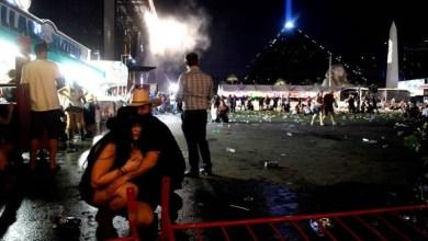 En el momento del ataque, unas 30.000 personas asistían al concierto del músico country Jason Aldean, en el popular festival Route 91 Country Music Harvest.