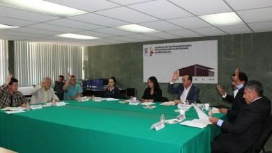 Dan seguimiento a trabajos para atender escuelas afectadas por el sismo