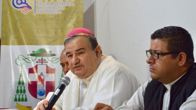 La ayuda para los damnificados está siendo entregada por Cáritas a las Diócesis afectadas por las recientes catástrofes naturales que han afectado México