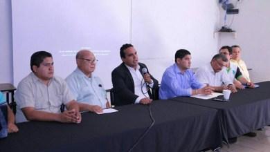 En su intervención, el presidente municipal, Gilberto Zarco Saucedo, destacó que esta capacitación es para respaldar cada una de las gestiones municipales con los conocimientos generales de los señalamientos establecidos en la ley