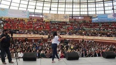 El Encuentro fue el escenario para la conformación de la primera generación de jóvenes agentes de cambio en Michoacán, mediante una red de 5000 jóvenes activistas por la paz