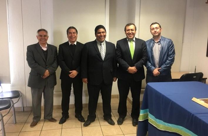 El nicolaita Santibañez Ríos afirmó que la Casa de Hidalgo es una oportunidad sin distingos, para todos los jóvenes con espíritu de superación