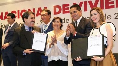 El mandatario estatal agradeció tomar en cuenta a Michoacán para realizar este tipo de actividades