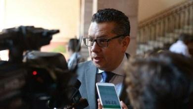 El pequeño gran detalle que se olvidó revisar es que las cifras que descalifica no son de un político sino que provienen del Observatorio Ciudadano de Michoacán, el cual está integrado por personas expertas, neutrales e imparciales: Eduardo García Chavira