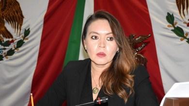 La diputada del PRI refrendó su compromiso con la transparencia y la rendición de cuentas, tan necesaria en Michoacán