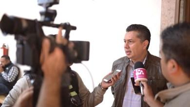 García Chavira, condenó que Alfonso Martínez engañe a los morelianos al responsabilizar al Congreso local de que no hay luminarias en la ciudad, siendo incapaz de reconocer su falta de pericia, gestión y administración
