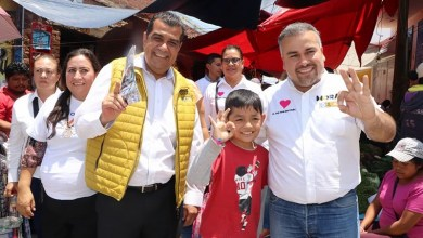 Elías Ibarra señaló que entre sus principales propuestas está el coadyuvar desde el Congreso de la Unión al mejoramiento de los servicios públicos y legislar a favor de la generación de más y mejores empleos y el incrementar el salario mínimo