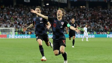 Croacia ya está en la siguiente fase con dos triunfos y en su último partido buscará cerrar de manera perfecta en el Grupo D