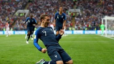 """La FIFA señala que esta clasificación está """"totalmente alterada por la Copa del Mundo y la adopción de un nuevo modelo de cálculo"""""""