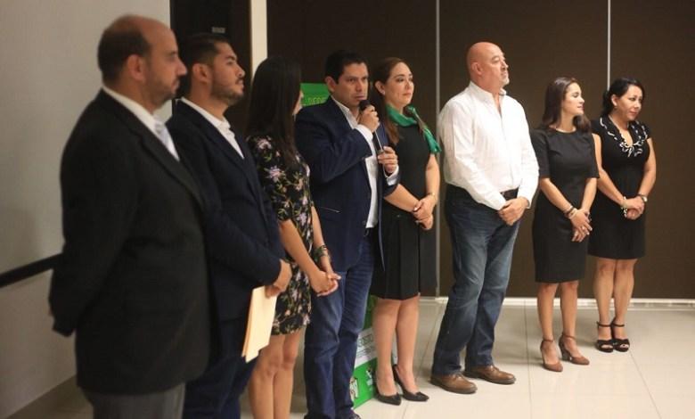 """En el marco de la inauguración del """"Taller sobre los Derechos y Obligaciones de los Ciudadanos y su Participación en la Política"""", Núñez Aguilar enfatizó en la responsabilidad que cada uno de los ediles electos, regidores, regidoras y legisladores del Partido Verde asumirán en próximos días"""