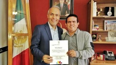 El ex alcalde de Coahuayana y migrante desde hace varios años, coordinará a partir de hoy todas actividades y acciones que se realizan en la Casa Michoacán en apoyo a los migrantes