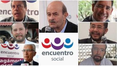 Hasta hoy no hay noticias favorables para quienes esperaban que Encuentro Social fuera absorbido por el Morena