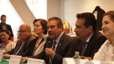 El edil moreliano destacó que en el mes de diciembre Morelia ofrecerá una amplia diversidad de eventos y actividades para difundir la riqueza cultural michoacana