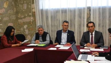 Durante la reunión de trabajo, los legisladores analizaron la comunicación del presidente del Ayuntamiento de Buenavista, mediante la cual, informó al Congreso del Estado la ausencia del Síndico Municipal