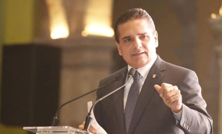 Refrendo el compromiso de mi Gobierno para garantizar un manejo responsable, honesto y transparente de los recursos de todas y todos los michoacanos: Silvano Aureoles