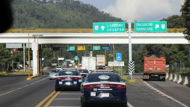 Dentro de los operativos, también participan elementos de la Policía Federal, Ejército Mexicano y Secretaría de Marina, a través de patrullajes, acompañamientos y filtros de revisión, entre otros