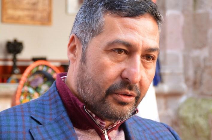 El alcalde de Pátzcuaro hizo un llamado a la oposición a que conserve la calma