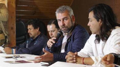 En Michoacán detectan operaciones financieras irregulares vinculadas con gasolineras: Ramírez Bedolla