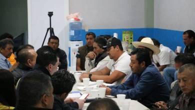 Los más castigados somos quienes llevamos la carga más pesada de la producción, dicen integrantes del PAMAC