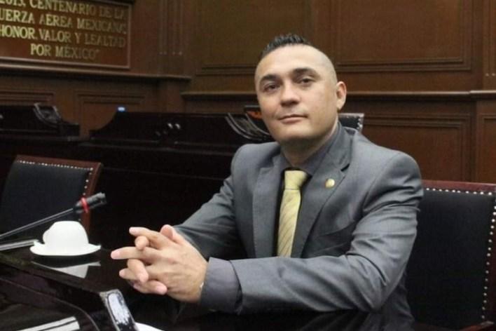 Exhorta el Toledo Rangel a que el gobierno federal asuma responsabilidad de la nómina
