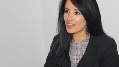 """""""No es con medidas de presión como las tomas de vías férreas, comercios o edificios públicos, como se deba presionar a las autoridades"""", indicó Martínez Manríquez"""