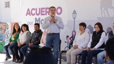 El gobierno municipal coordinará los trabajos que realizará la ciudadanía en la búsqueda de una mejor calidad de vida