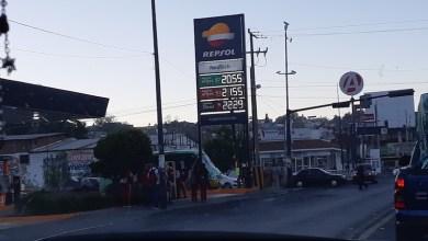 En contraparte a lo anterior, estados como Baja California, Guerrero y Veracruz, cuentan con los combustibles a precios más económicos