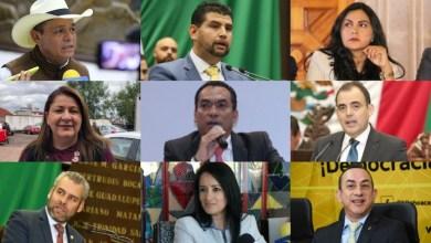 Ríspido y politizado debate en el pleno del Congreso del Estado