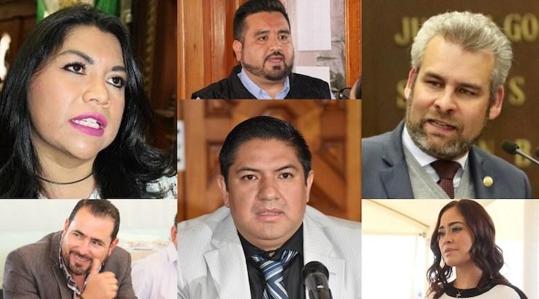 """Ahora, para que la """"Alianza por la Cuarta Transformación"""" no imponga todas sus iniciativas y las que ordene el presidente López Obrador, la única opción que tendrá la oposición es cerrar filas e ir juntos en los temas más relevante"""