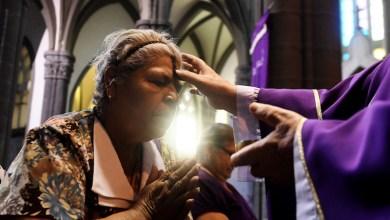 El Miércoles de Ceniza marca el inicio de la Cuaresma, los 40 días en los que los católicos se preparan para la pasión, muerte y resurrección de Jesús