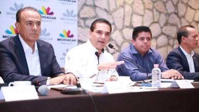 Aureoles Conejo sostuvo una reunión en la que se evalúa el avance de los acuerdos
