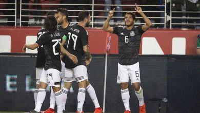 Gerardo Martino soltó un Tricolor agresivo a la cancha del Levi's Stadium. Las piezas del sudamericano embonaron, y ni siquiera se notaron los cambios.