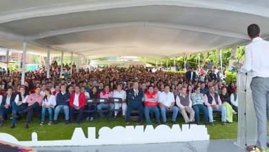 Durante el foro Hagamos la Diferencia 2019, Orihuela Estefan fue contundente al decir que el relevo generacional en el PRI es fundamental, ya que los hombres y mujeres han levantado la voz para exigir transparencia, rendición de cuentas, honestidad y sobre todo gobiernos eficientes
