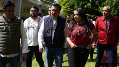 El actual gobierno no puede ya justificarse sólo culpando al pasado, tiene que mostrar que sabe gobernar : Osorio Chong
