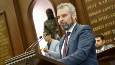 Alfredo Ramírez recalcó que con estas reformas busca fortalecer a los gobiernos municipales dándoles herramientas jurídicas para contener la conflictividad social