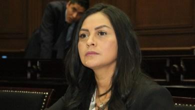 La determinación que tome el Poder Legislativo en este sentido, será construida con toda responsabilidad con la convicción de generar condiciones de estabilidad en Nahuatzen: Saucedo Reyes