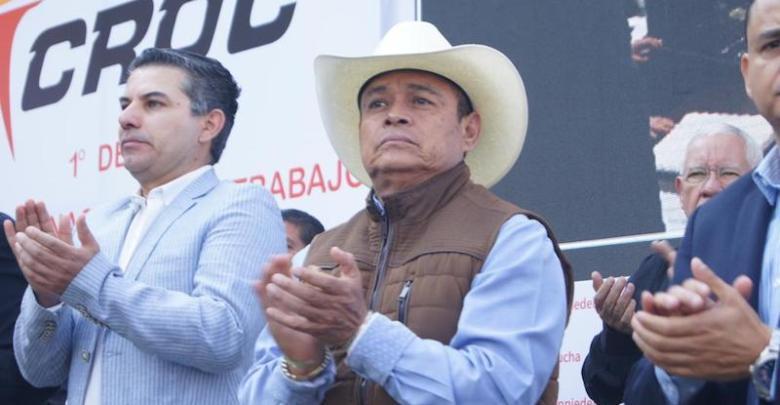 Casi el 70% de los michoacanos se encuentran laborando en la informalidad: Arvizu Cisneros