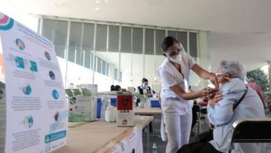 Zamora, Michoacán, vacuna, COVID-19