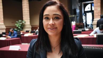 Miriam Tinoco Soto, diputada