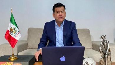 Juan Bernardo Corona, PRD