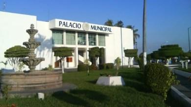 Palacio Municipal, Lázaro Cárdenas