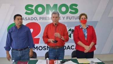 PRI, Michoacán, Jesús Hernández Peña